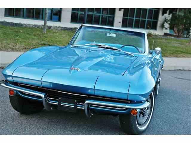 1965 Chevrolet Corvette | 753468