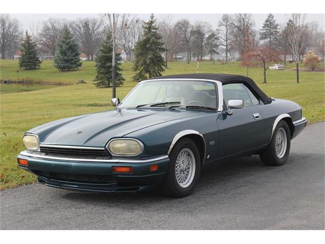 1994 Jaguar XJS | 753663