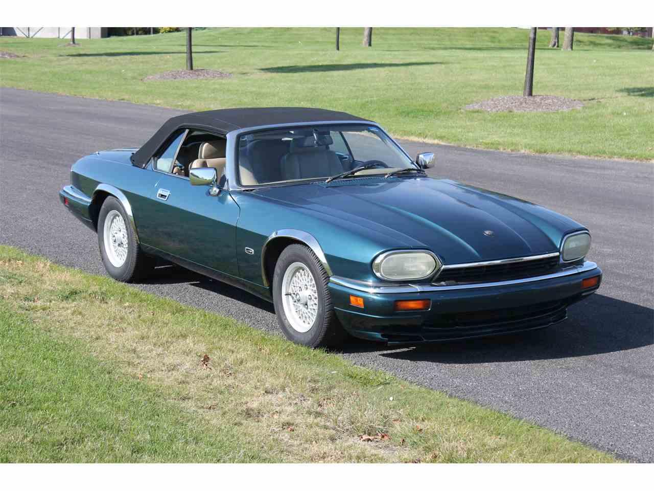 1994 Jaguar XJS for Sale - CC-753663
