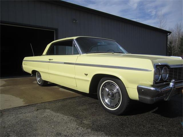 1964 Chevrolet Impala SS | 753667