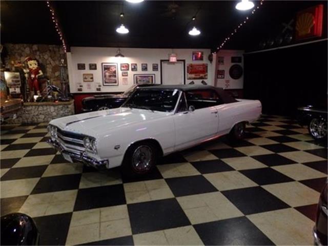 1965 Chevrolet Chevelle SS | 753682