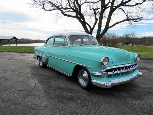 1954 Chevrolet Bel Air | 753683