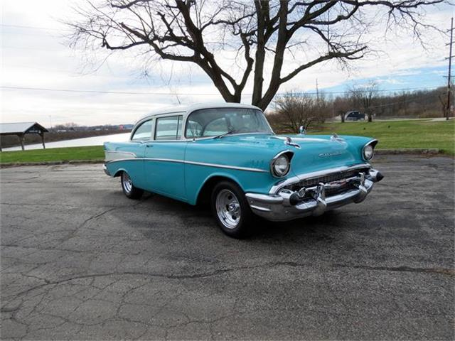1957 Chevrolet 210 Del Ray | 753685