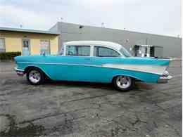 1957 Chevrolet 210 for Sale - CC-753685