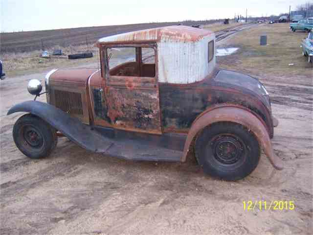 1930 Ford Coupe | 753687