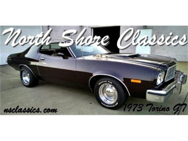 1973 Ford Torino | 753709