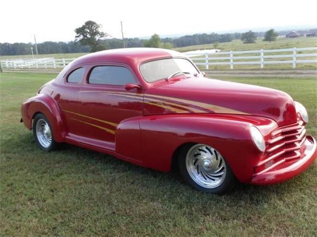 1948 Chevrolet Custom | 753724