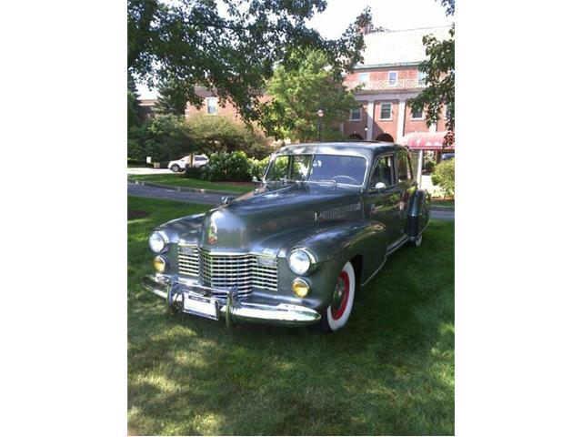1941 Cadillac Sixty Special | 753747