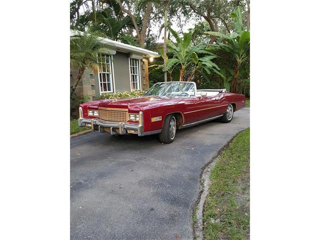 1975 Cadillac Eldorado | 753751