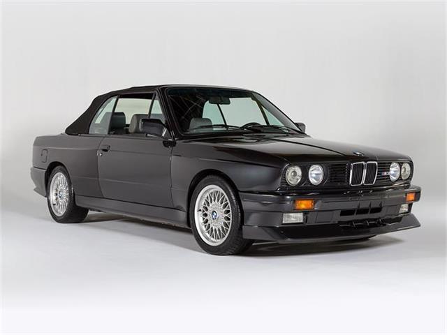 1991 BMW M3 | 753793
