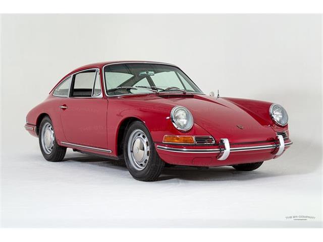 1965 Porsche 911 | 753797
