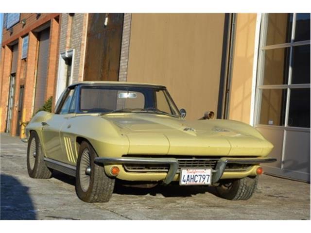1966 Chevrolet Corvette | 753816