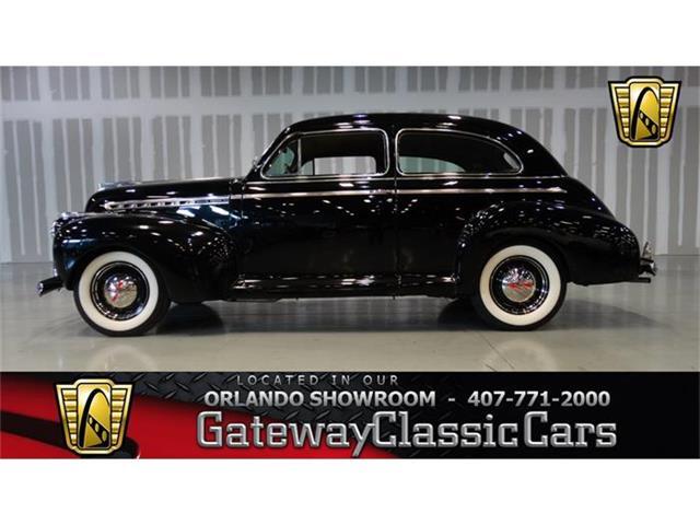 1941 Chevrolet Special Deluxe   753831