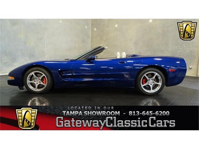 2004 Chevrolet Corvette | 753839