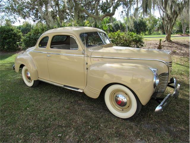 1941 Plymouth Special Deluxe | 753860