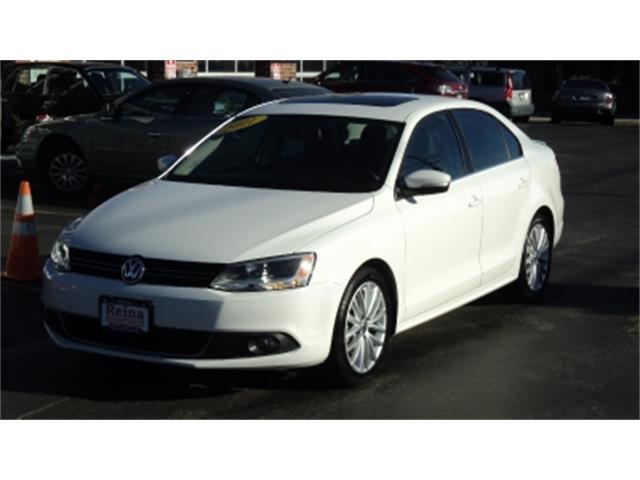 2011 Volkswagen Jetta | 753876