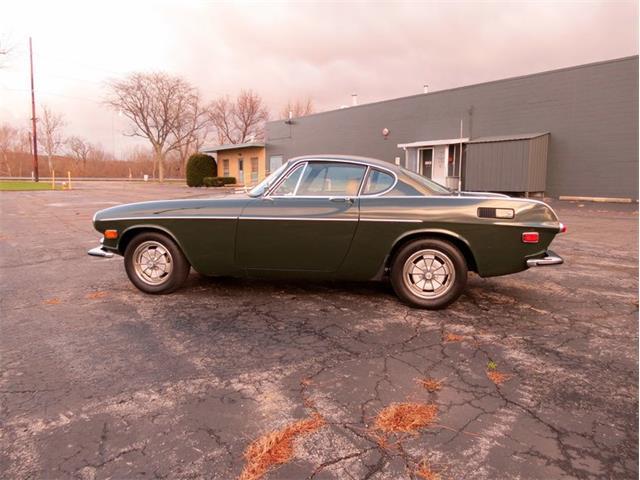 1971 Volvo P1800E | 753907