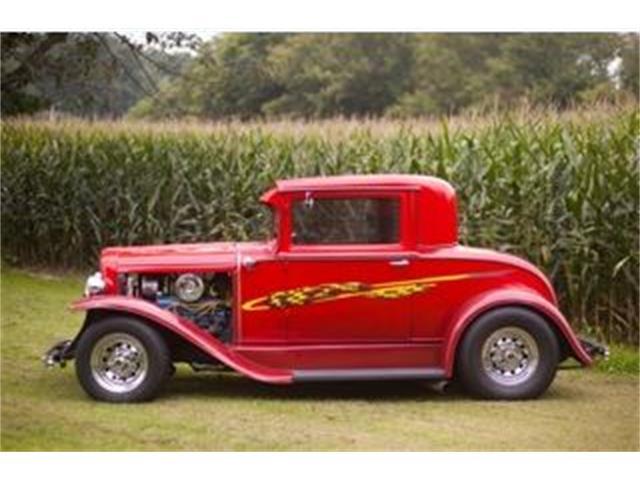 1929 Pontiac Coupe | 753909