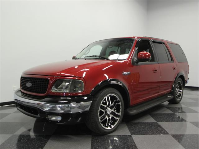 2001 Ford Expedition | 753947