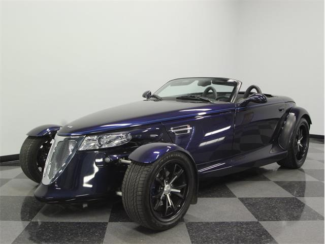 2001 Plymouth Prowler Mulholland Edition | 753953