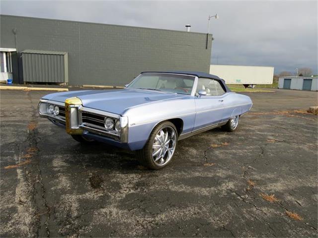 1969 Pontiac Bonneville | 753954