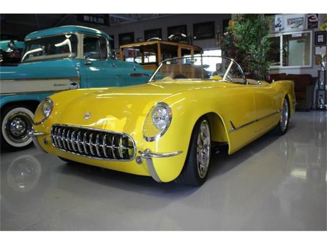 1954 Chevrolet Corvette | 753958