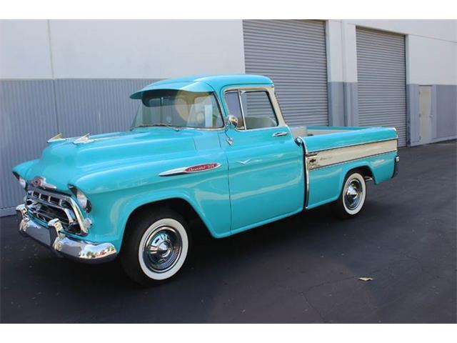 1957 Chevrolet Pickup | 753961