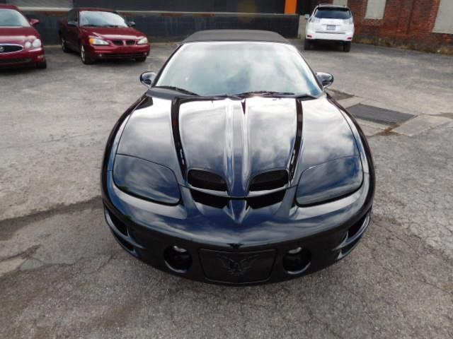 2000 Pontiac Firebird | 753971