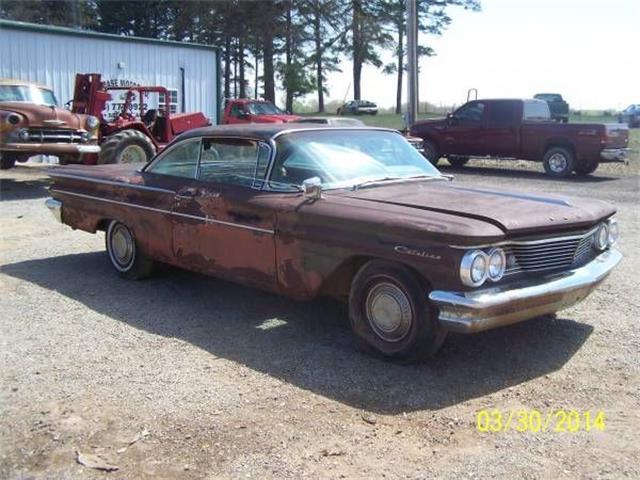 1960 Pontiac Catalina | 753984