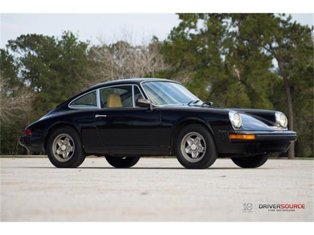 1976 Porsche 911S | 754033