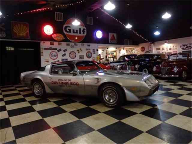 1979 Pontiac Firebird Trans Am | 754034