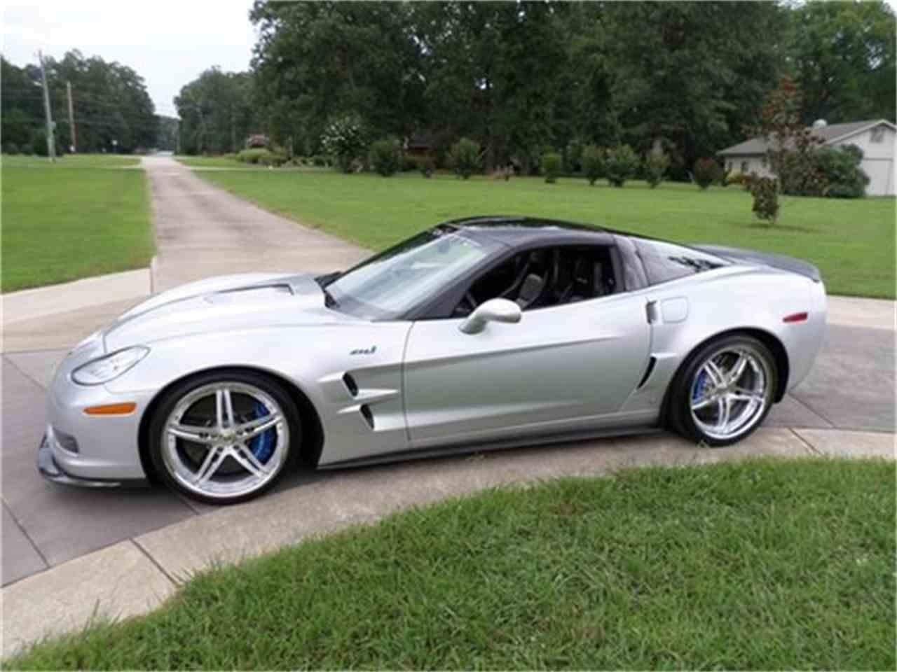 2009 chevrolet corvette zr1 for sale cc 754038. Cars Review. Best American Auto & Cars Review