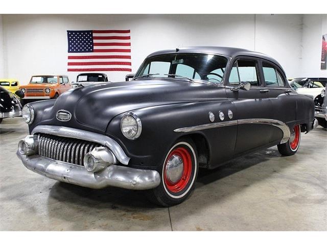 1952 Buick Antique | 754070