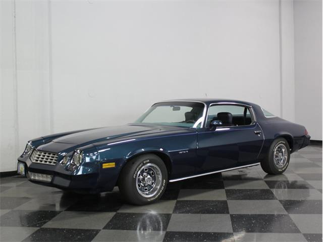 1979 Chevrolet Camaro For Sale On Classiccars Com 29