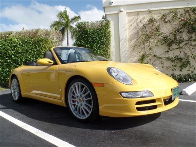 2007 Porsche 911 Carrera 2 | 754160