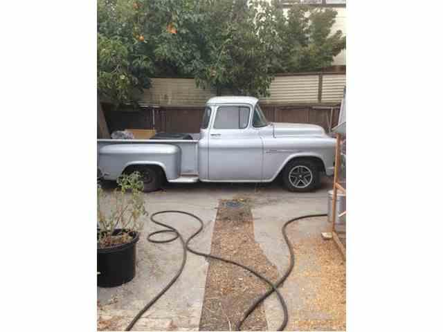 1955 Chevrolet Pickup | 754186
