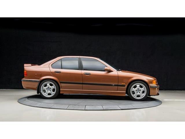 1997 BMW 3 Series | 754210