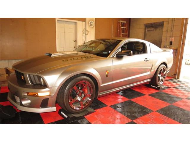 2009 Ford Mustang | 754288