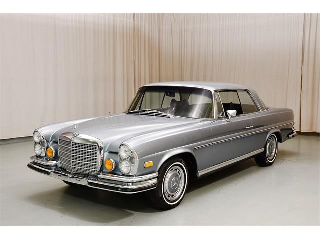 1971 Mercedes-Benz 280SE | 754332