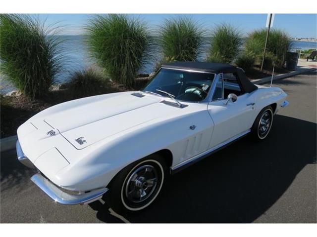1966 Chevrolet Corvette | 754369