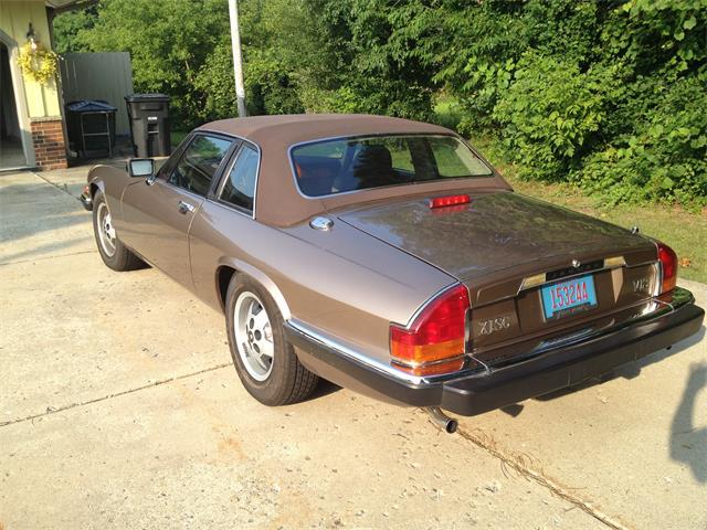 1988 Jaguar XJ | 754400