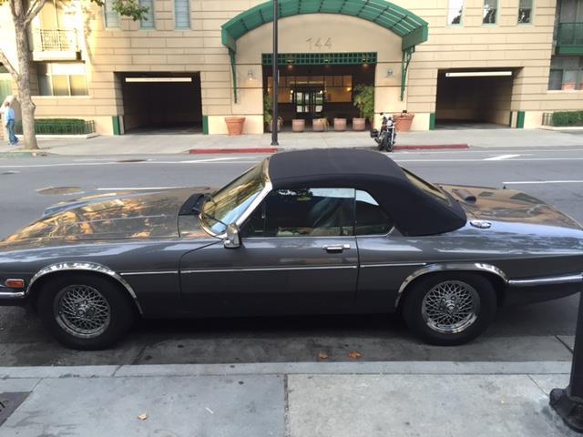 1989 Jaguar XJS | 754569
