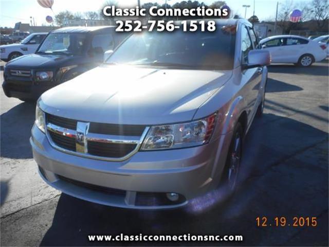 2010 Dodge Journey | 754581