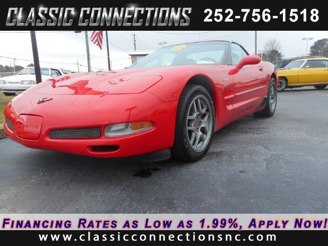 2004 Chevrolet Corvette | 754582
