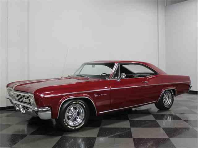 1966 Chevrolet Impala | 754634