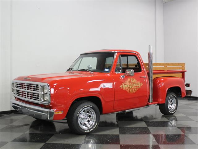1979 Dodge Little Red Express | 754635
