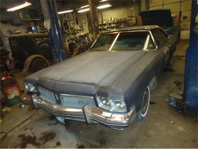 1973 Oldsmobile 88 | 755082