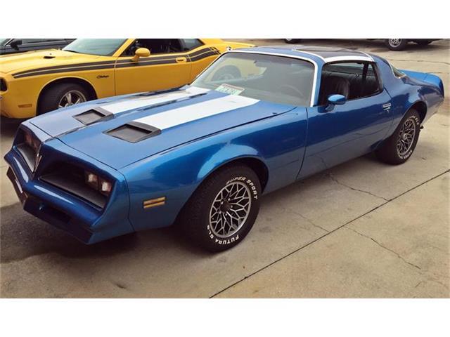 1978 Pontiac Firebird Formula | 755120