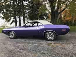 1971 Dodge Challenger R/T for Sale - CC-755122