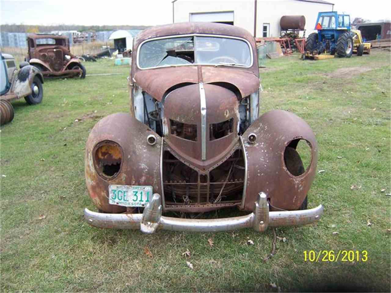 Large Picture of '39 Royal - G6NN